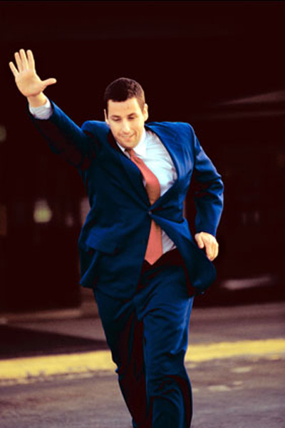 Punch-Drunk Love : Bild Adam Sandler