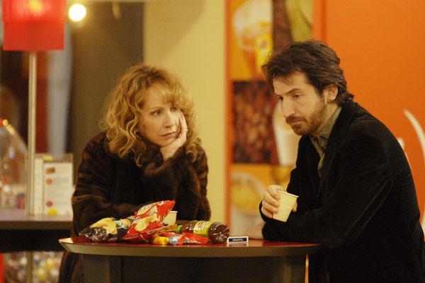 Bild Edouard Baer, Nathalie Baye, Tonie Marshall