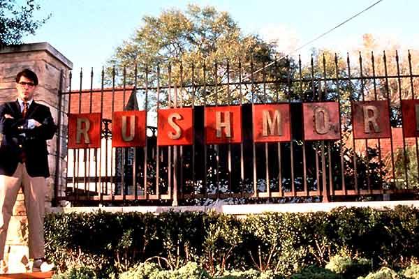 Rushmore : Bild Jason Schwartzman