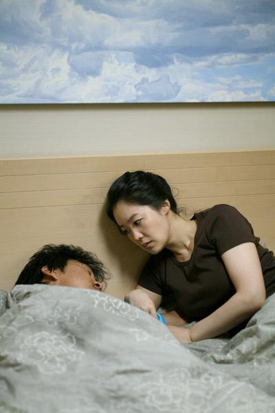 Nacht und Tag : Bild Kim Young-Ho, Sang-soo Hong