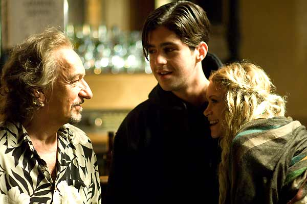 Wackness - Verrückt sein ist relativ : Bild Ben Kingsley, Josh Peck, Mary-Kate Olsen