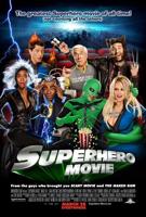 Superhero Movie : Kinoposter