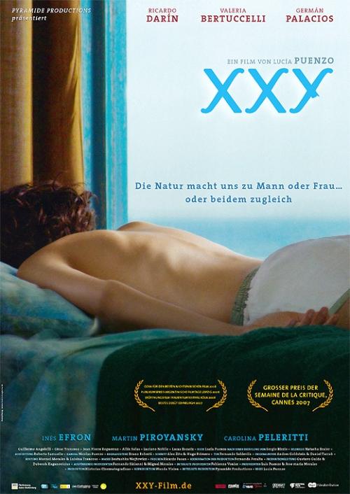 XXY : poster