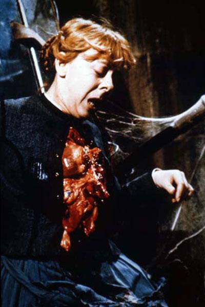Andy Warhol's Frankenstein : Bild Paul Morrissey