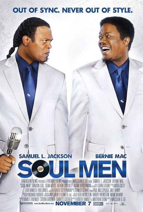 Soul Men : Kinoposter