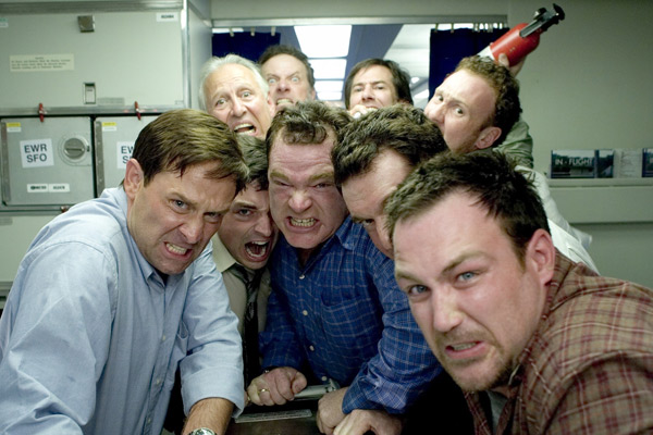 Flight 93 - Es geschah am 11. September : Bild Peter Markle