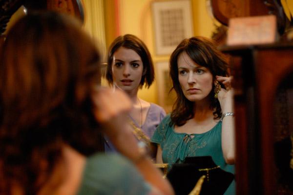 Rachels Hochzeit : Bild Anne Hathaway, Rosemarie DeWitt