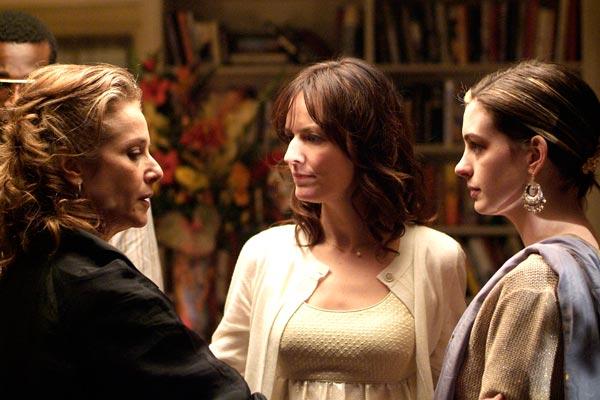 Rachels Hochzeit : Bild Anne Hathaway, Debra Winger, Rosemarie DeWitt