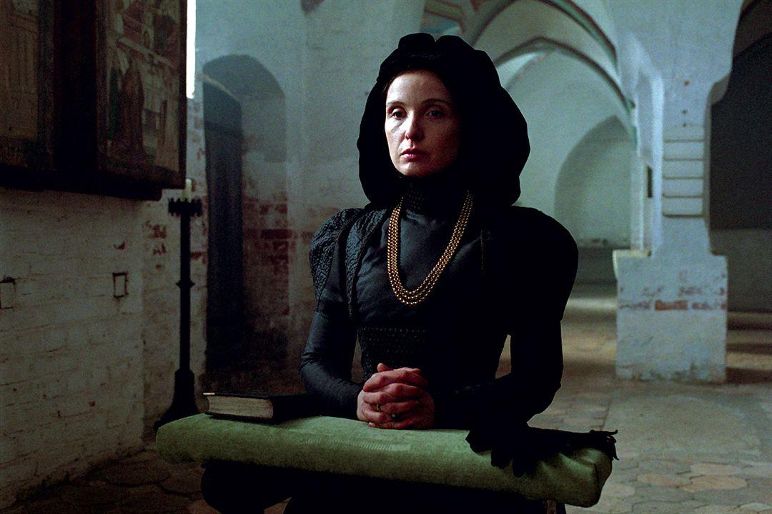 Die Gräfin : Bild Julie Delpy