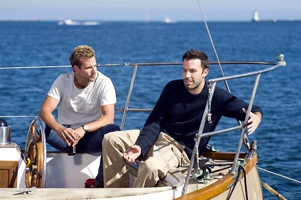 Er steht einfach nicht auf Dich!: Ken Kwapis, Ben Affleck, Bradley Cooper
