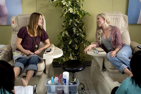 Er steht einfach nicht auf Dich!: Drew Barrymore, Ken Kwapis, Scarlett Johansson