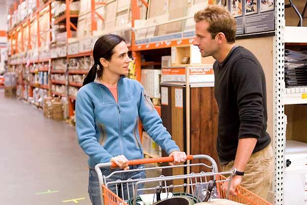 Er steht einfach nicht auf Dich! : Bild Bradley Cooper, Jennifer Connelly, Ken Kwapis