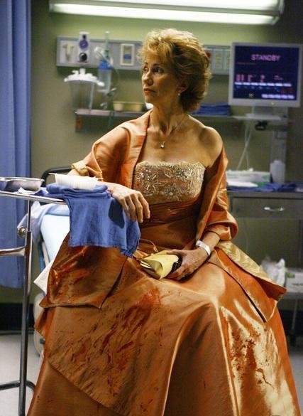 Grey's Anatomy - Die jungen Ärzte : Bild Kathy Baker
