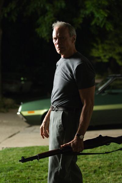 Bild zu Clint Eastwood - Gran Torino : Bild Clint Eastwood ...