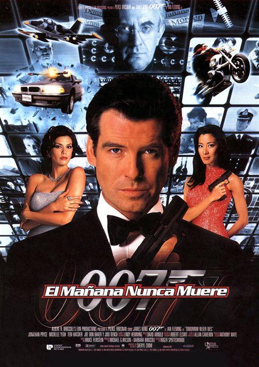 James Bond 007 Der Morgen Stirbt Nie