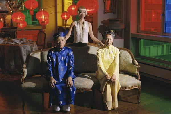 Alles über Schauspielerinnen : Bild Linh-Dan Pham, Maïwenn