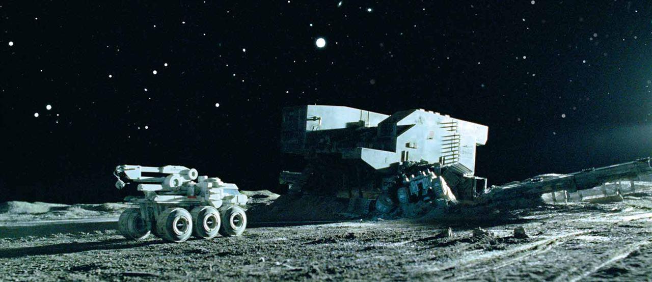 Moon: Nathan Parker