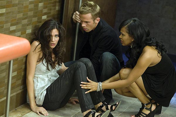 The Unborn : Bild Cam Gigandet, Meagan Good, Odette Annable