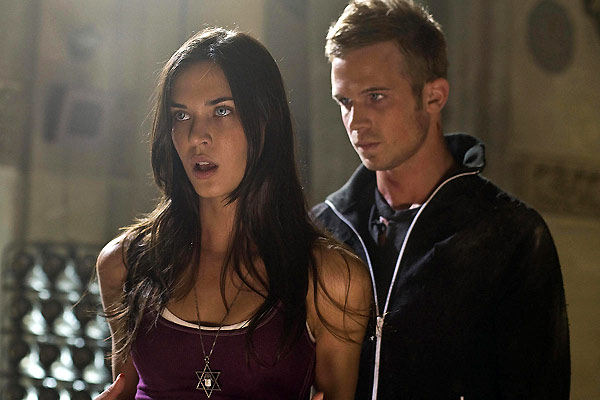 The Unborn : Bild Cam Gigandet, Odette Annable
