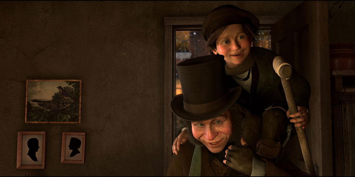 Bild Von Disneys Eine Weihnachtsgeschichte Bild 2 Auf 50