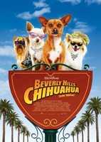 Beverly Hills Chihuahua : Kinoposter