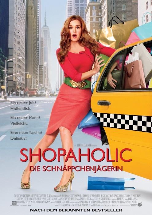 Shopaholic : Kinoposter