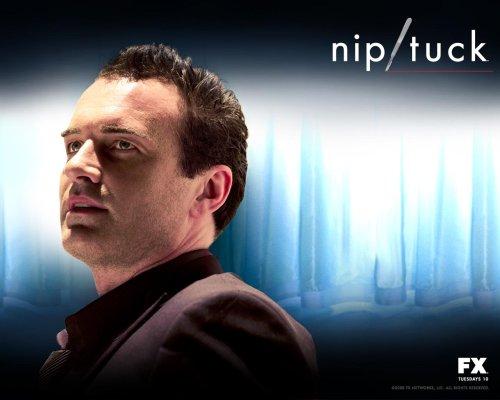 Nip/Tuck - Schönheit hat ihren Preis : Bild Julian McMahon
