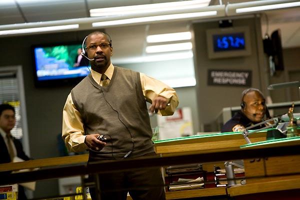 Die Entführung der U-Bahn Pelham 1 2 3 : Bild Denzel Washington
