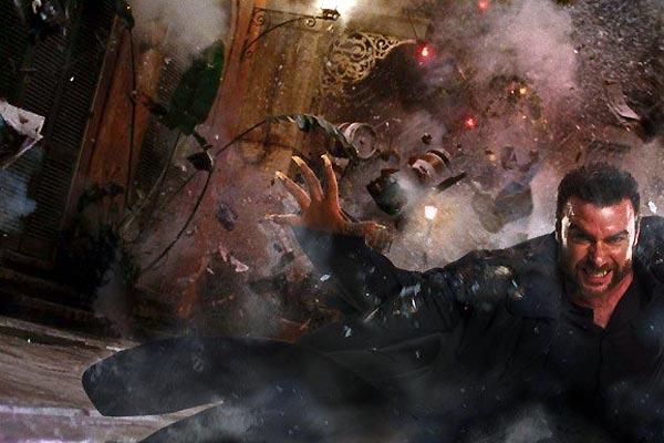 X-Men Origins: Wolverine : Bild Gavin Hood, Liev Schreiber
