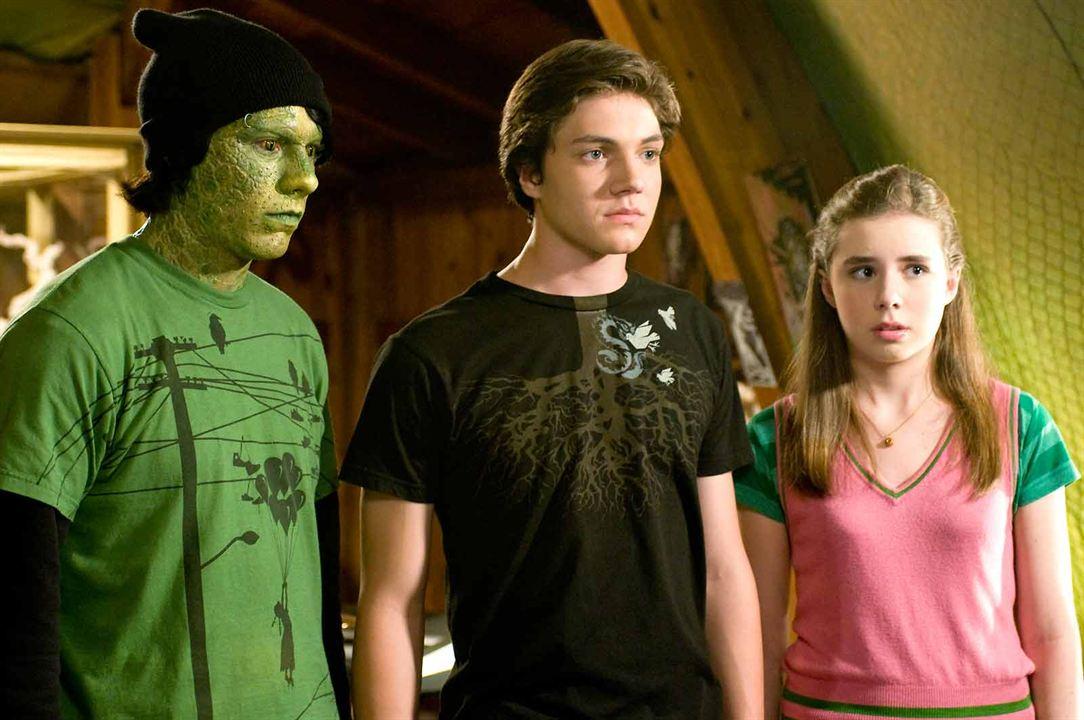 Mitternachtszirkus - Willkommen in der Welt der Vampire : Bild Chris Massoglia, Jessica Carlson, Patrick Fugit