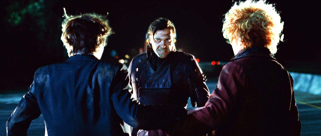 Mitternachtszirkus - Willkommen in der Welt der Vampire : Bild Chris Massoglia, John C. Reilly, Ray Stevenson