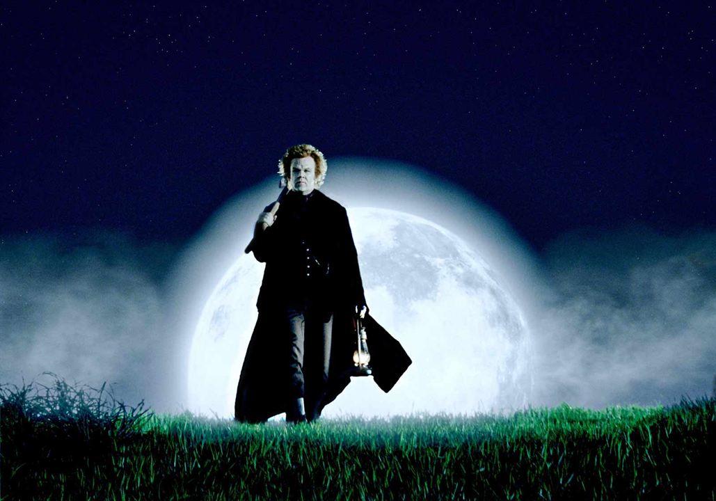 Mitternachtszirkus - Willkommen in der Welt der Vampire : Bild John C. Reilly