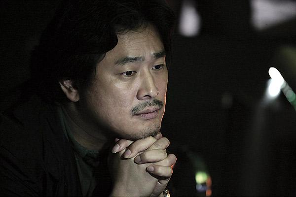 Durst : Bild Park Chan-Wook