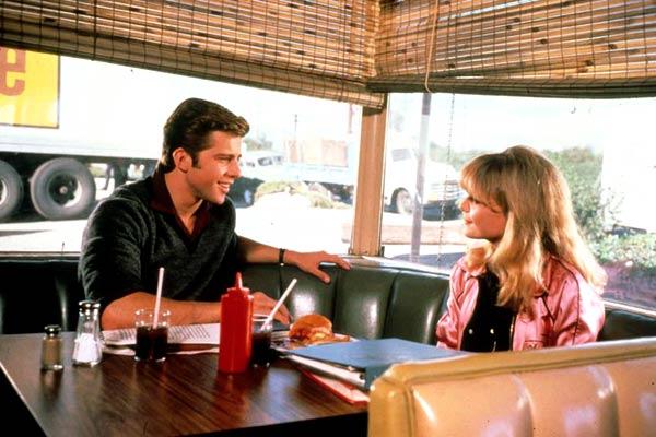 Grease 2 : Bild Maxwell Caulfield, Michelle Pfeiffer