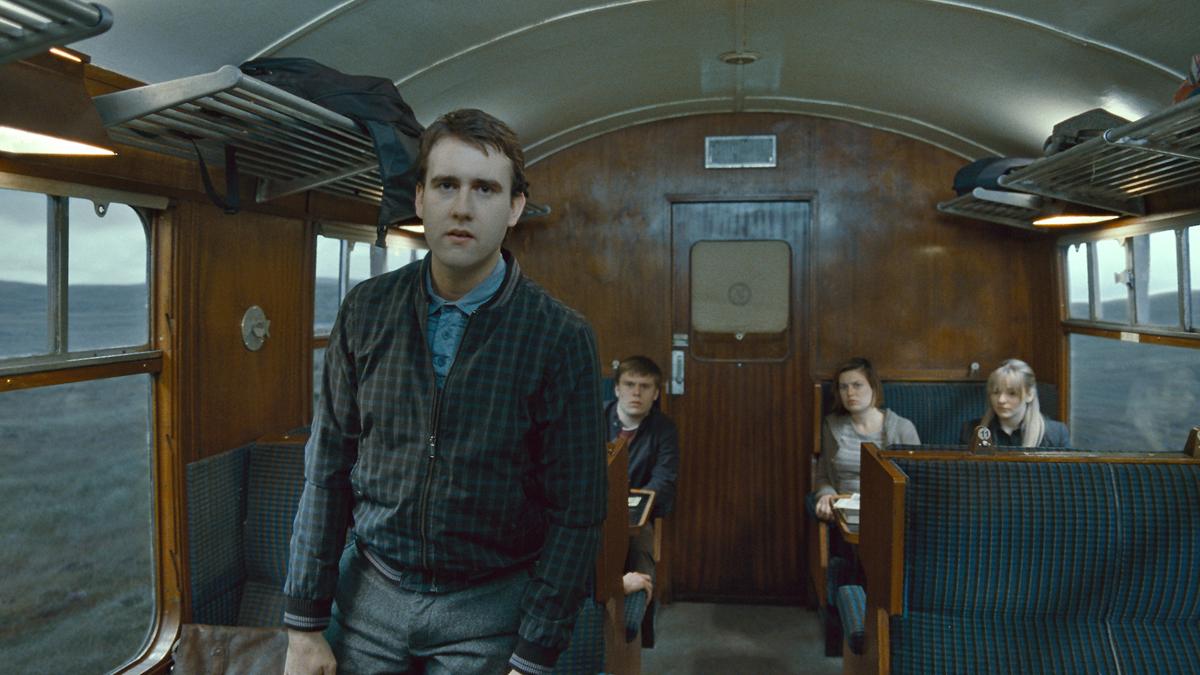 Harry Potter und die Heiligtümer des Todes - Teil 1 : Bild Matthew Lewis