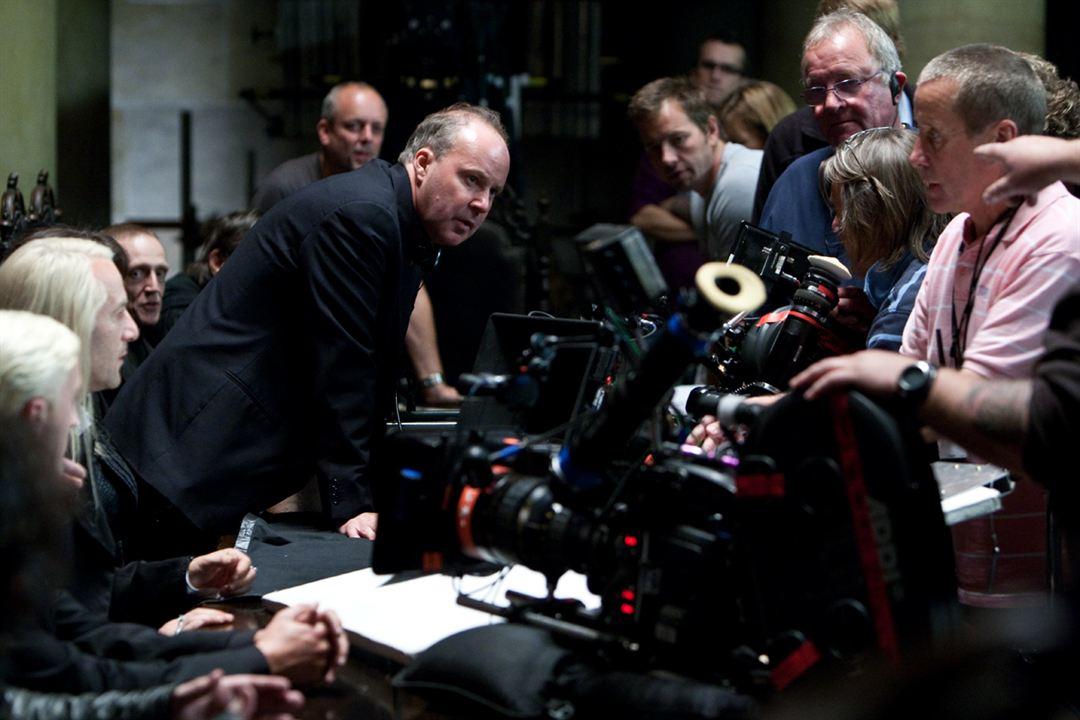 Harry Potter Camera Crew : Bild von harry potter und die heiligtümer des todes teil 1 bild