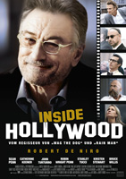Inside Hollywood : Kinoposter