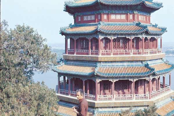 China : Bild Michelangelo Antonioni