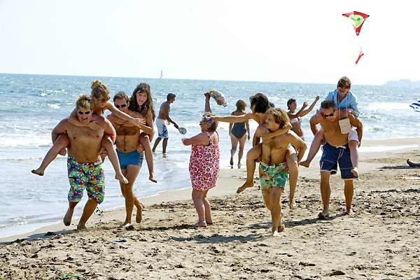 My Big Fat Greek Summer : Bild Donald Petrie