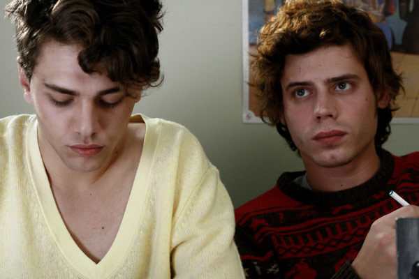 I Killed My Mother : Bild Xavier Dolan