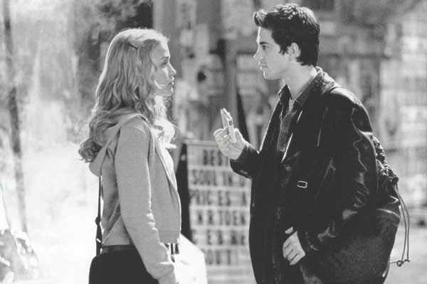 Coyote Ugly : Bild Adam Garcia, David McNally, Piper Perabo