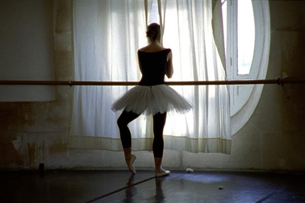 La Danse - Das Ballett der Pariser Oper : Bild Frederick Wiseman