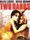 Two Hands : Kinoposter