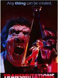 Clive Barker's Underworld : Kinoposter