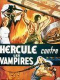 Vampire gegen Herakles : Kinoposter