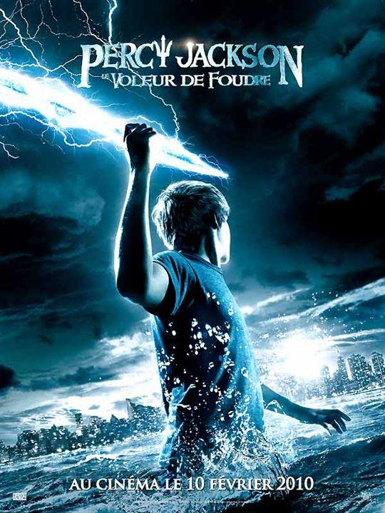 latest online store best cheap Poster zum Percy Jackson - Diebe im Olymp - Bild 2 ...