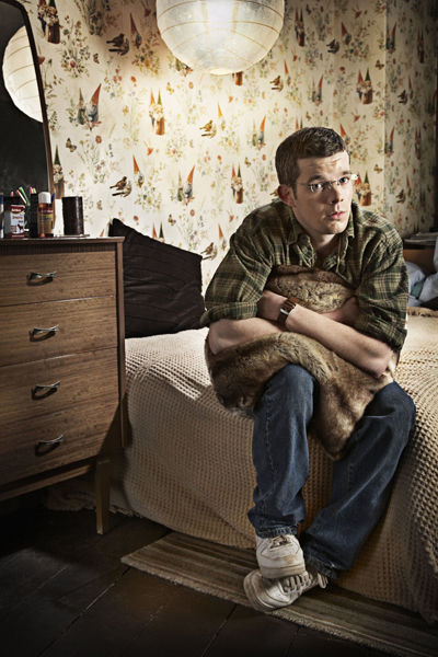 Being Human (UK) : Bild Russell Tovey