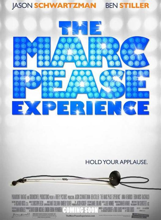 The Marc Pease Experience : Kinoposter Todd Louiso
