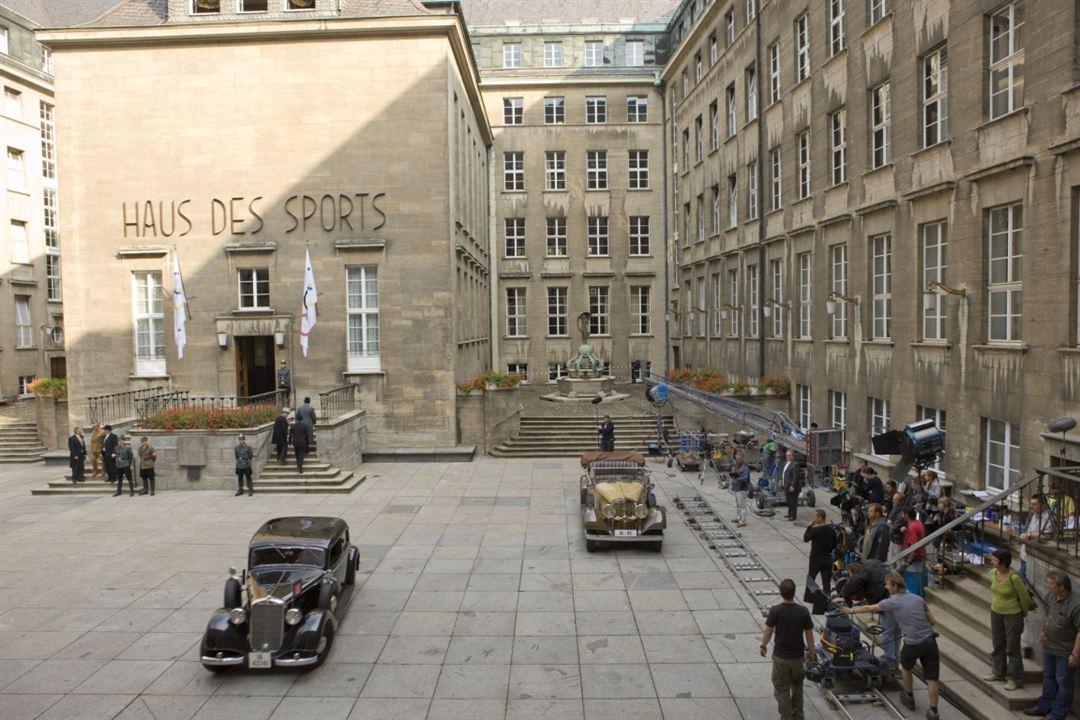 Berlin '36 : Bild