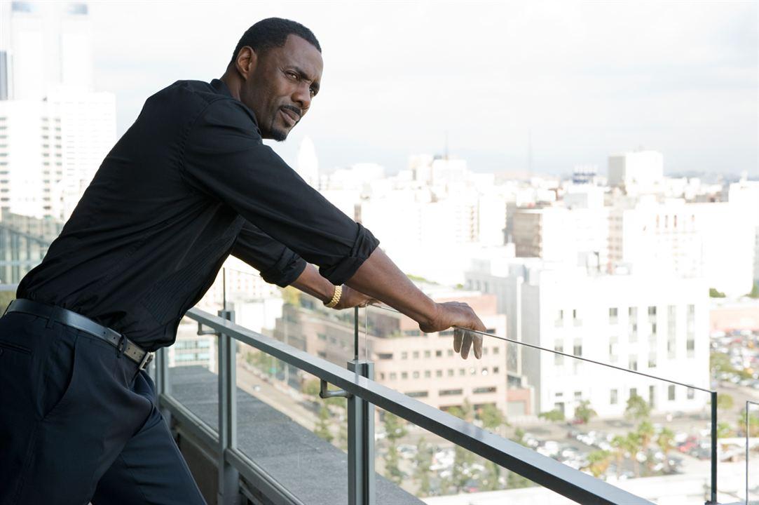 Takers : Bild Idris Elba